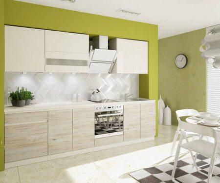 Kuchnia Campari zestaw 280
