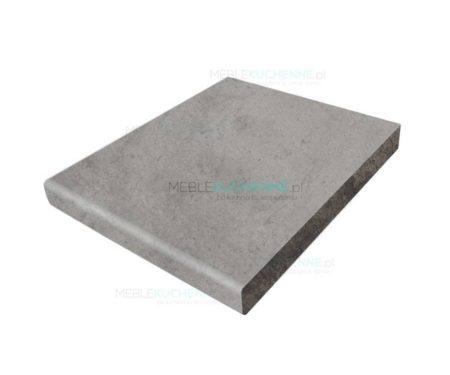 Blat beton jasnoszary