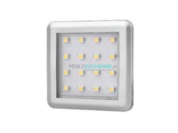 Lampa LED Square