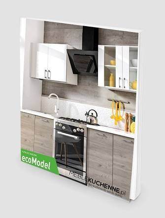 Katalog Ecomodel