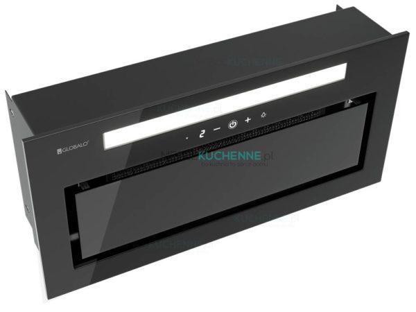 Okap Silentio 60.1 Black
