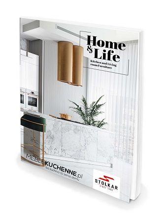 Katalog Home&Life Stolkar