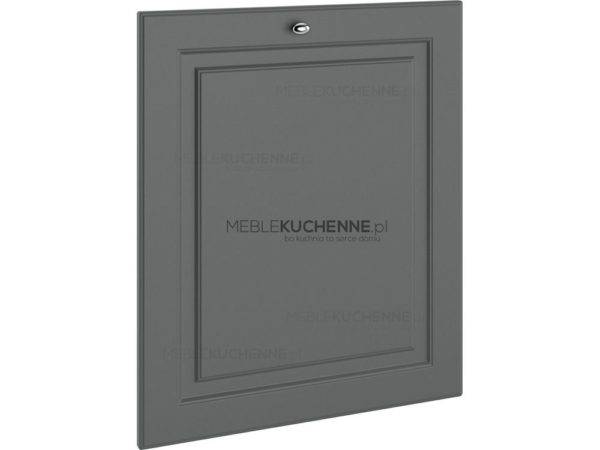 Front Bella OZ 45 Graphite do zmywarki