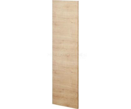 Bono panel boczny 108 górny – dąb burlington